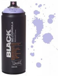 Spray Montana Black 400ml - BLK4115 Lavender