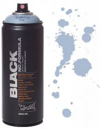 Spray Montana Black 400ml - BLK5125 Dove