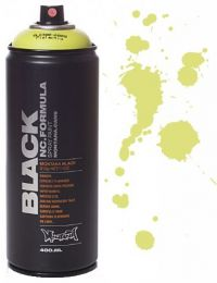 Spray Montana Black 400ml - BLK6000 Pistachio