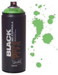 Spray Montana Black 400ml - BLK6045 Irish Green