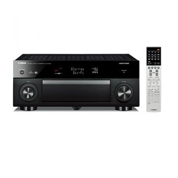 Receiver Yamaha RX-A1040 AVENTAGE Zona 2 de Audio e Video 7.2 Wi-Fi