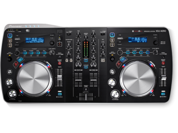 Controlador Pioneer XDJ AERO Wireless Black