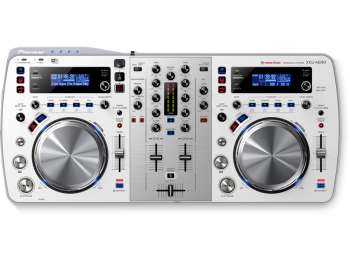 Controlador Pioneer XDJ AERO Wireless White