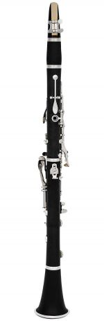 Custom Clarinete CL01  - foto 7