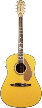Fender Ron Emory Loyalty Slope Shoulder Blonde