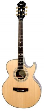 Epiphone PR-5E Natural Solid Top