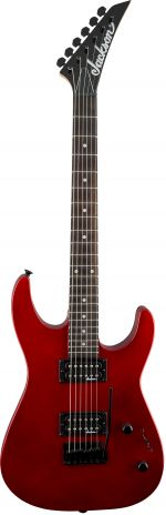 Jackson JS11 Metallic Red