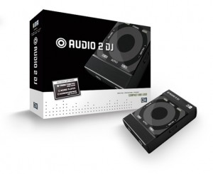 Native Instruments Audio 2 Dj  - foto principal 1