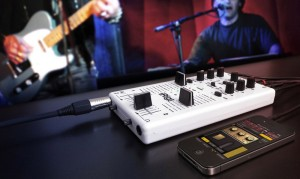 IK Multimedia Irig Mix  - foto principal 3