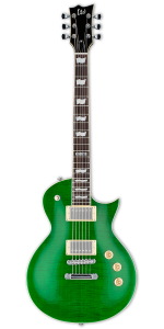 ESP LTD EC-256 Green