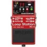 Boss RC-3 Loop Station  - foto 4