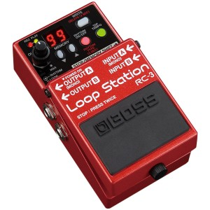 Boss RC-3 Loop Station  - foto principal 4
