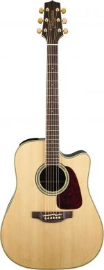 Takamine GD71CE Natural