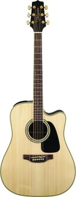 Takamine GD51Ce Natural