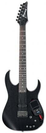 Ibanez RGKP6 Weathered Black