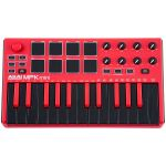 Akai MPK Mini Red Edition