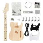Kit de guitarra SNGK002 wh MP