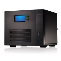 HD Externo Iomega StorCenter ix4 NAS Server, Ethernet 12TB