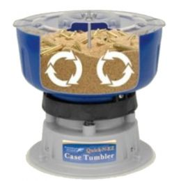 Tamboreador FrankFord Quick N Ez Case Tumbler - 110 V