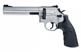 Revólver de CO2 Smith & Wesson Modelo 686 Calibre 4.5 mm - Cano 6 Polegadas