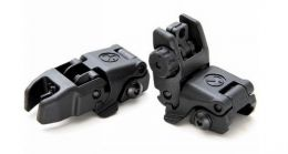 Conjunto de Miras MagPul Back-up