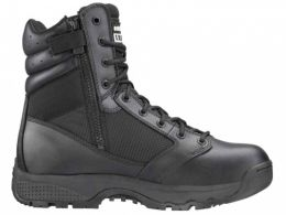 Bota SWAT WINX2 TACTICAL 8'' SIDE ZIPER - 1012