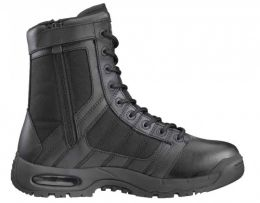 Bota SWAT AIR 9'' Side Ziper - 1232