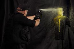 Spray Colante Amarelo ( Golden ) ACDC300 - 70 Gr  - foto 4