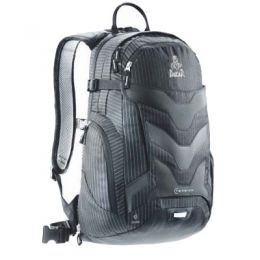 Mochila Dakar Tension Preto - Deuter