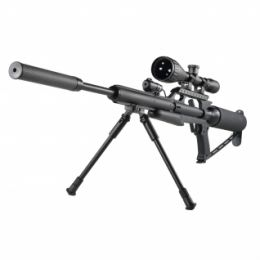 Rifle de PCP GunPower SSS 5.5 MM