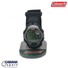 Relógio de Pulso Digital Coleman Led Light