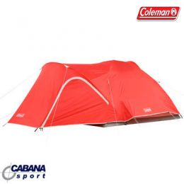 Barraca Para Camping Coleman Hooligan 4P