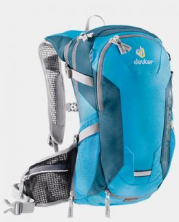 Mochila Compact Air EXP 8 - Deuter