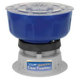 Tamboreador FrankFord Quick N Ez Case Tumbler - 220 V