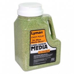 Treated Corncob Easy Pour Media 6lbs - Lyman