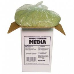 Treated Corncob Media 10lbs  - Midia para Tamboreador Lyman
