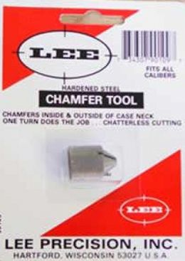 Lee Chamfer and Deburring Tool - 90109