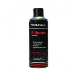 Silicone Aerosol Implastec 400 ML