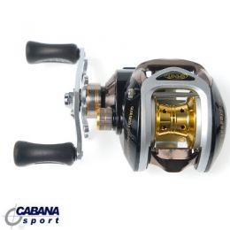 Carretilha Super Speed Pro 9 Canhoto