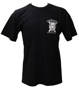 Camiseta Miami Police Tactical Narcotics Team