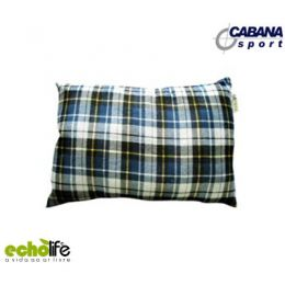 Travesseiro Aflanelado Pillow - Echolife