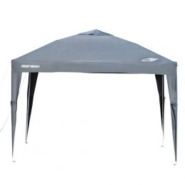 Gazebo Mormaii Shade Cinza