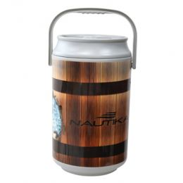 Cooler Barril 24 Latas