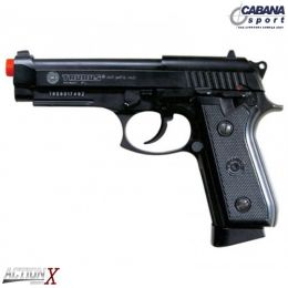 Pistola Airsoft Taurus PT99 CO2 6mm
