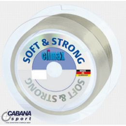 Linha Climax Soft And Strong 300M - Azul