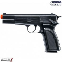Pistola de Airsoft Browning HI Power Mark III