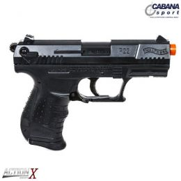 Pistola Airsoft Walther P22