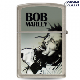 Isqueiro Star Lighters - Modelo Bob Marley 3