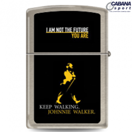 Isqueiro Star Lighters - Modelo Jonhy Walker 2