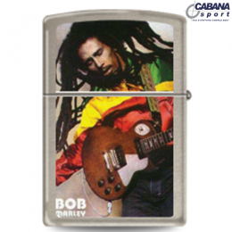Isqueiro Star Lighters - Modelo Bob Marley 1